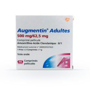 Augmentin for Adults